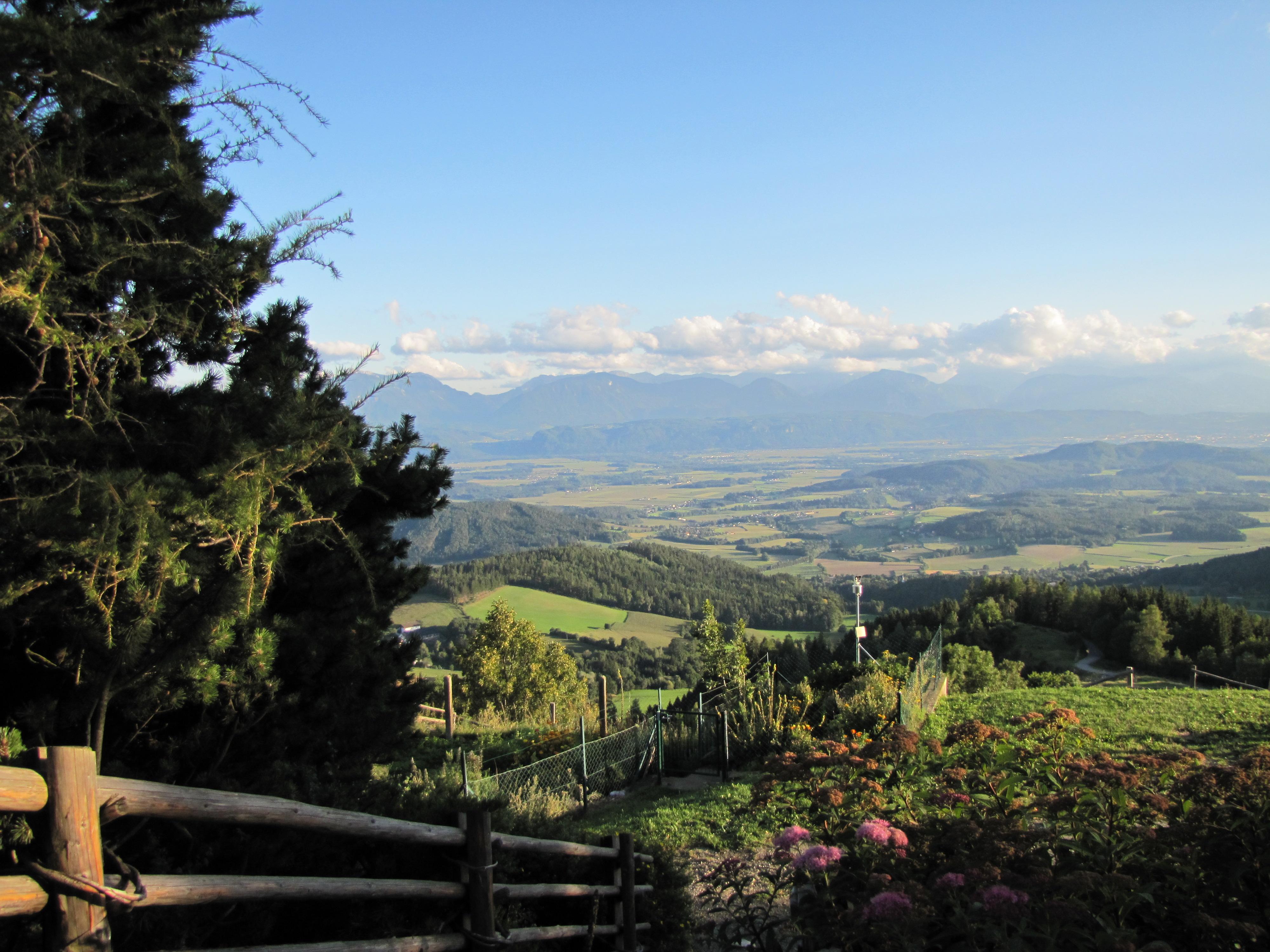 Southern Austria